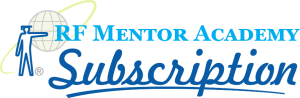 RF Mentor Academy Subscription